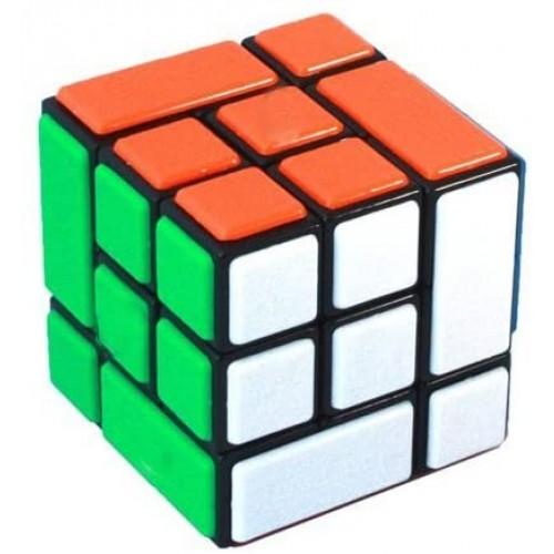 3x3x3 Cubetwist Bandaged Diy Tiled Kit Black Ct 3×3 Puzzle Toy Twisty
