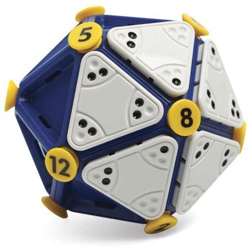 Icosoku Brainteaser Puzzle 3D Block