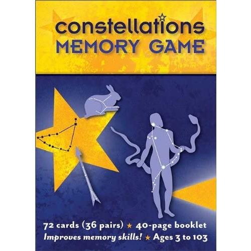 Constellations Memory