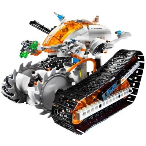 Lego Mars Mission Mt61 Crystal