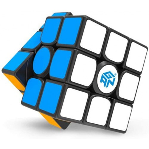 Cuberspeed Gans 356 Air Master 3×3 Black Magic Cube Gan 3x3x3 Speed 2019 New