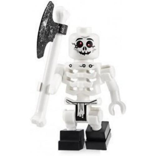 Bonezai Skeleton Lego Ninjago