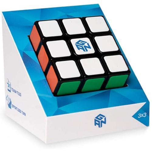 Gan Speed Cube 3×3 Scratch Proof Magic 3x3x3 Puzzle Toy Black 2020