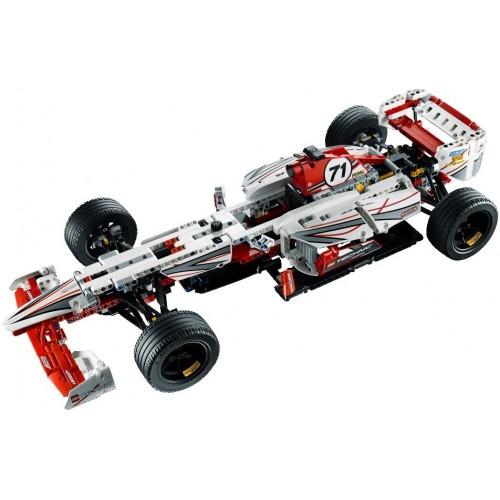 Lego Exclusive Technic Grand Prix Racer