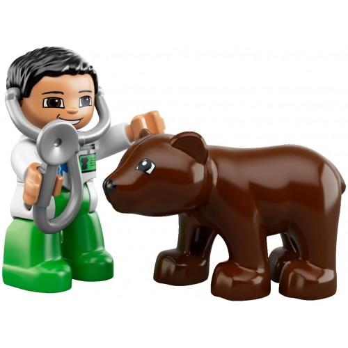 Lego Duplo Animal Clinic