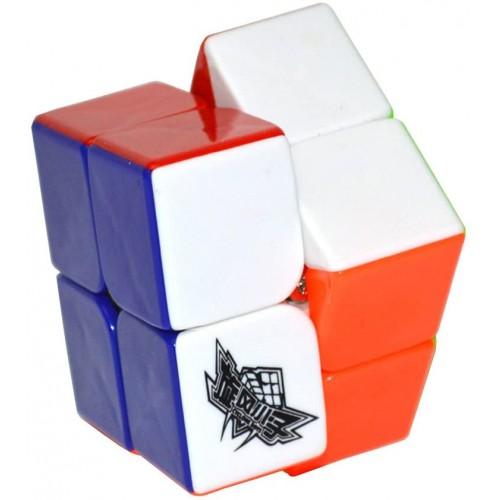 Sunnyhill Cyclone Boys 2×2 Speed Cube Stickerless Magic 2x2x2