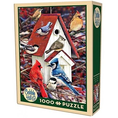 Cobble Hill Puzzle 51827Winter