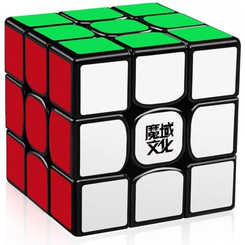 Dfantix Moyu Weilong Gts V2 M Magnetic Speed Cube 3×3 Gts2 Magic Puzzle