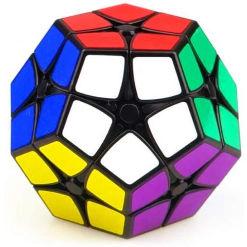 Cuberspeed Shengshou 2×2 Megaminx Black Speed Cube Kilominx
