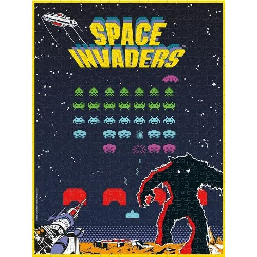 Space Invaders Collectors