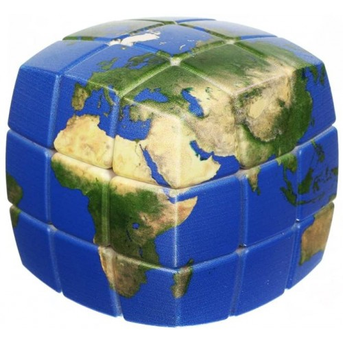 Vcube Earth 3B Cube