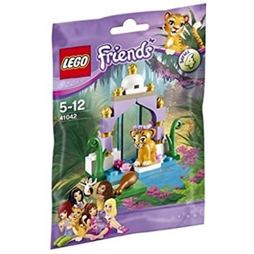 Lego Friends 41042 Tigers Beautiful