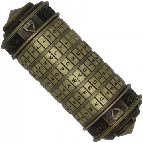 Optimal Shop Da Vinci Code Mini Cryptex Valentines Day Interesting Creative Romantic Birthday Gifts
