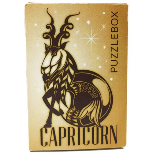 Puzzlebox Astrology Puzzle