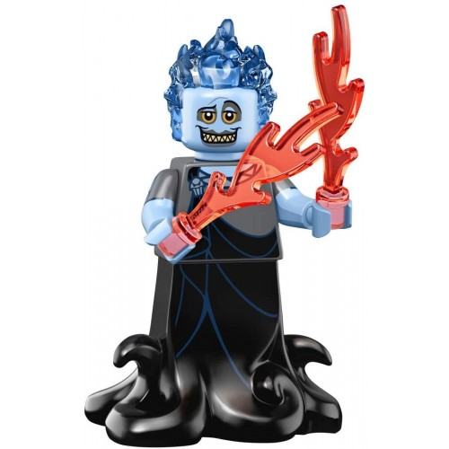 Lego Disney Series 2 Collectible Minifigure Hades Sealed Pack