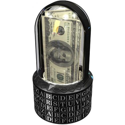 Puzzle Pod Cryptex Brain Teaser Coin