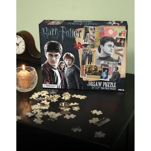 Neca Harry Potter Jigsaw