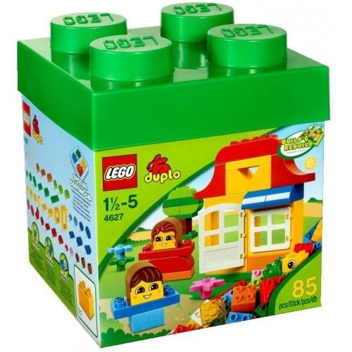 Lego Duplo Fun With Bricks 4627 85