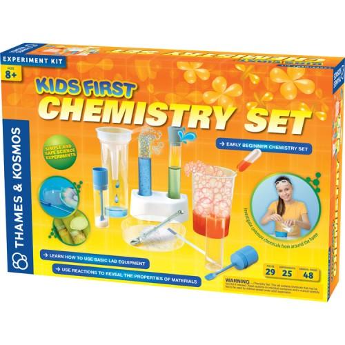 Kids First Chemistry Science Set