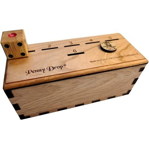 Creative Crafthouse Penny Drop Game Premium