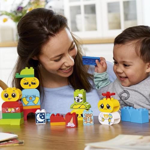 Lego Duplo My First Emotions 10861 Building Blocks 28
