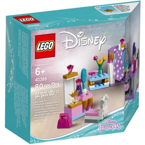 Lego Minidoll Dressup Kit