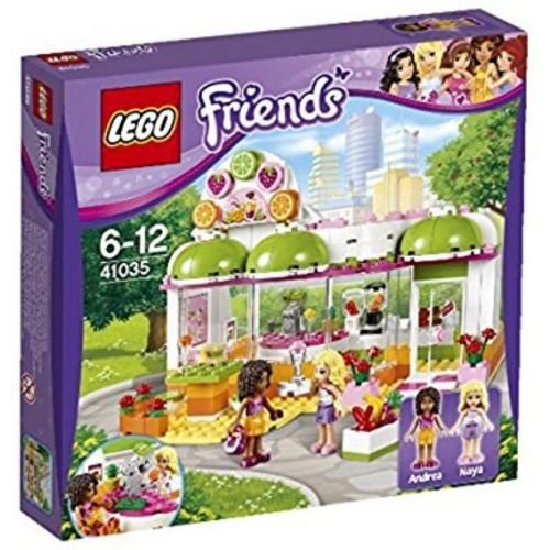 Lego Friends Heartlake Juice Bar