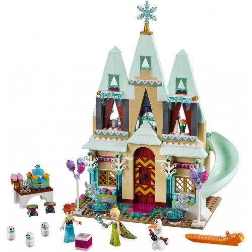 Lego Disney Frozen Arendelle Castle Celebration 41068