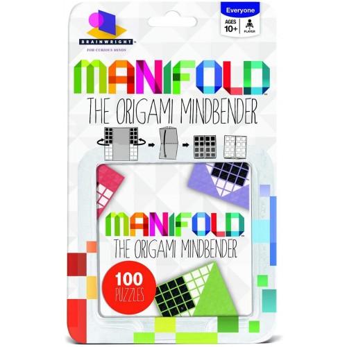 Brainwright Manifold The Origami Mind Bender