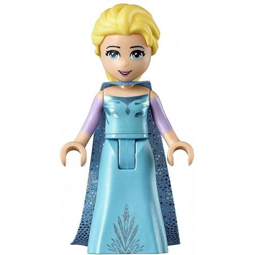 Lego Disney Princess Frozen Minifigure Elsa W Cape