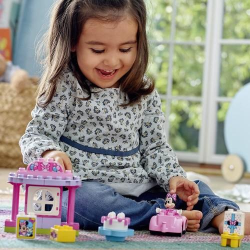 Lego Duplo Minnies Birthday Party 10873 Building Blocks 21