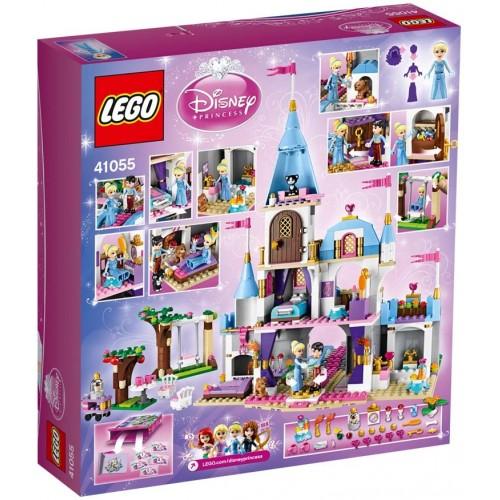 Lego Disney Princess 41055 Cinderellas Romantic