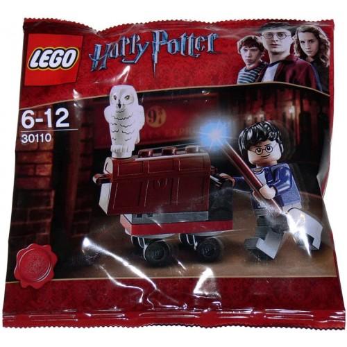 Lego Harry Potter Minifigure Set Trolly Polybag