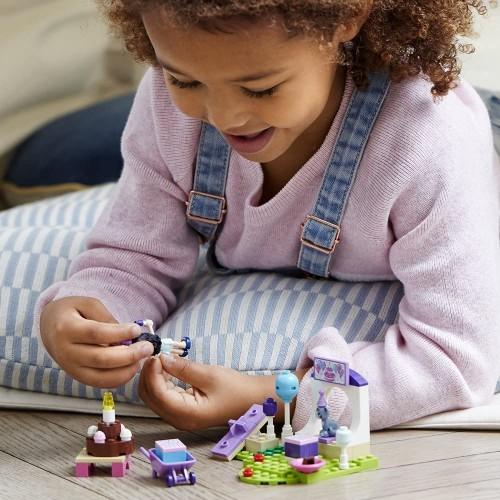Lego Juniors4 Emmas Pet Party 10748 Building Kit 67