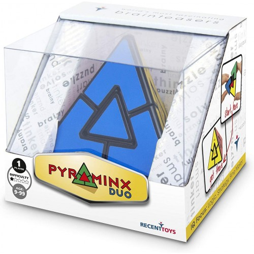 Mefferts M5071 Pyraminx Duo Puzzle