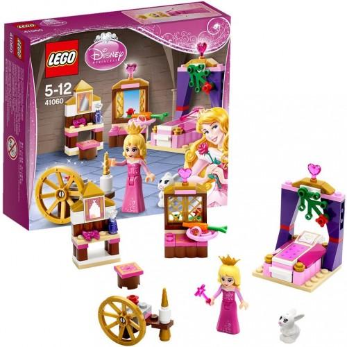 Lego Disney Princess Sleeping Beautys Royal Bedroom