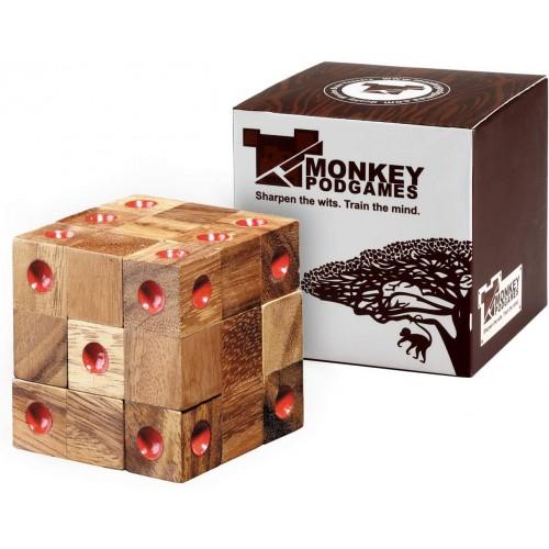 Monkey Pod Games Domino