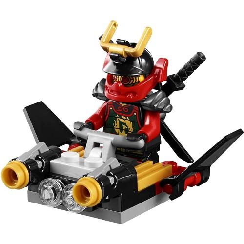 Lego Ninjago 70750 Ninjyamachine