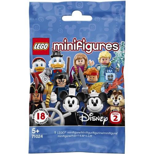 Lego Disney Series 2 Sealed Box Case Of 60 Minifigures