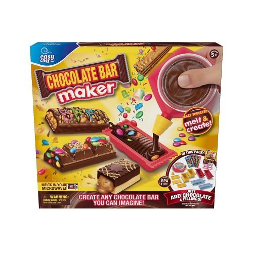 Signature Chocolate Candy Making Kit