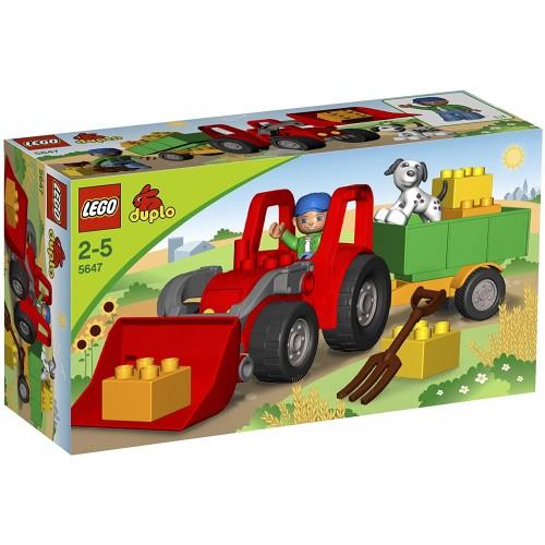 Lego Duplo 5647 Big