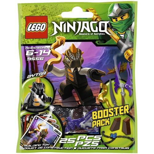 Lego Ninjago Bytar