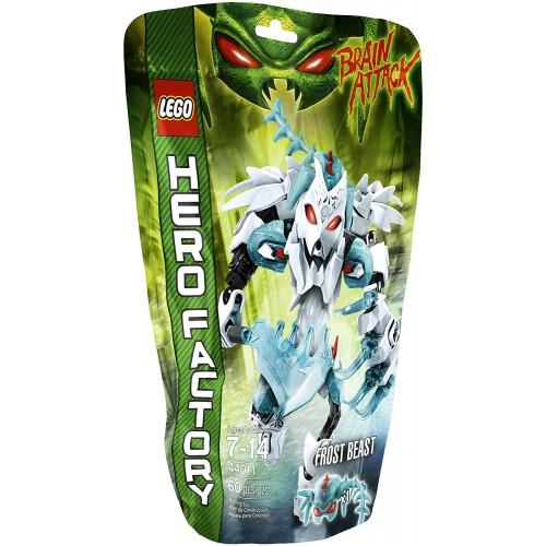 Lego Hero Factory Frost