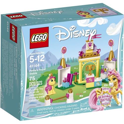 Lego Disney Princess Petites Royal Stable 41144 Building