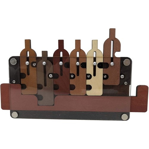 Project Genius Constantin Puzzles Waiters Tray