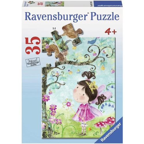 Ravensburger Cute Pixie Puzzle
