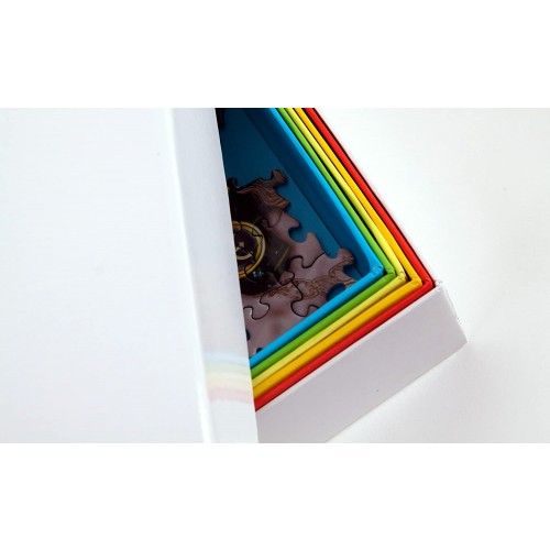 Jigthings Jigsafe Jigsaw Puzzle Storage For Up To 1000 Loose