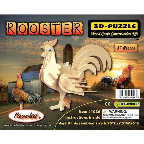 Puzzled 1026 3D Puzzles