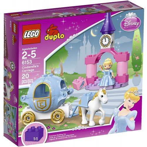 Lego Duplo Disney Princess Cinderellas Carriage