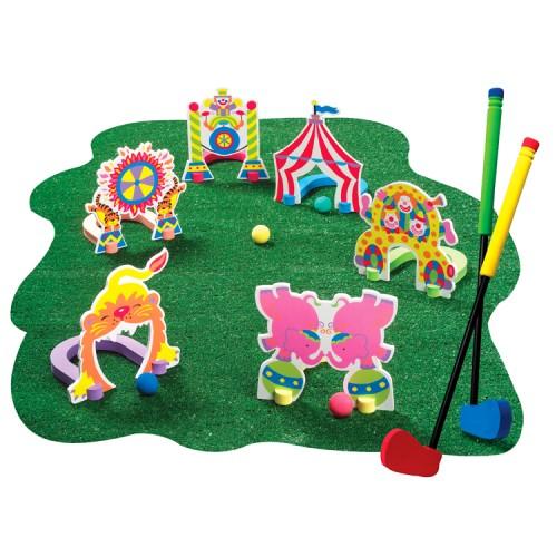 Kids Mini Golf Indoor and Outdoor Toy